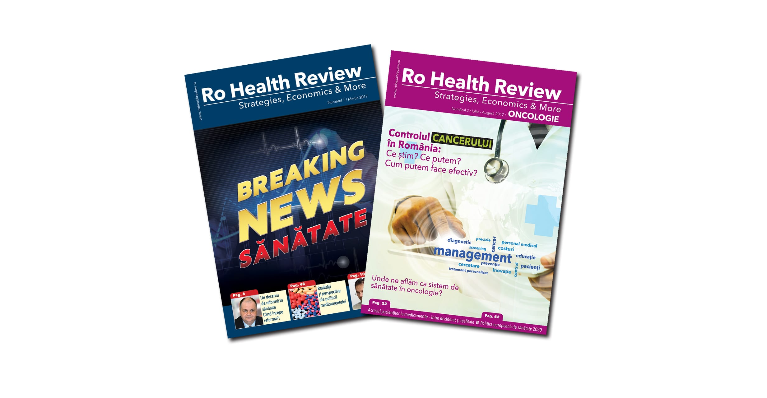 Ro Health Review